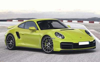 Porsche 911 992 Turbo und GT4